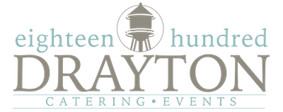 1800 Drayton Catering and Events