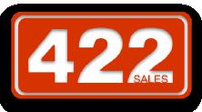 422 Sales Online Payment