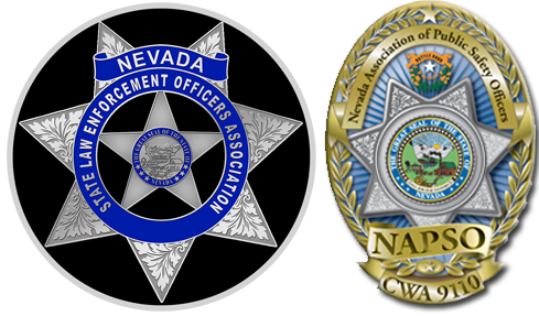 NEVADA STATE LAW ENFORCEMENT Online Payment