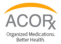 ACORx Pharmacy Payments