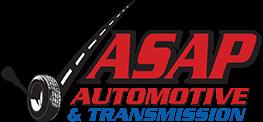 ASAP Automotive & Transmission Online Payment