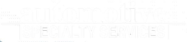 Automotive Specialty Services