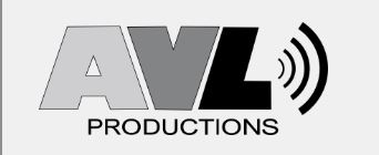 AVL Productions Online Payment