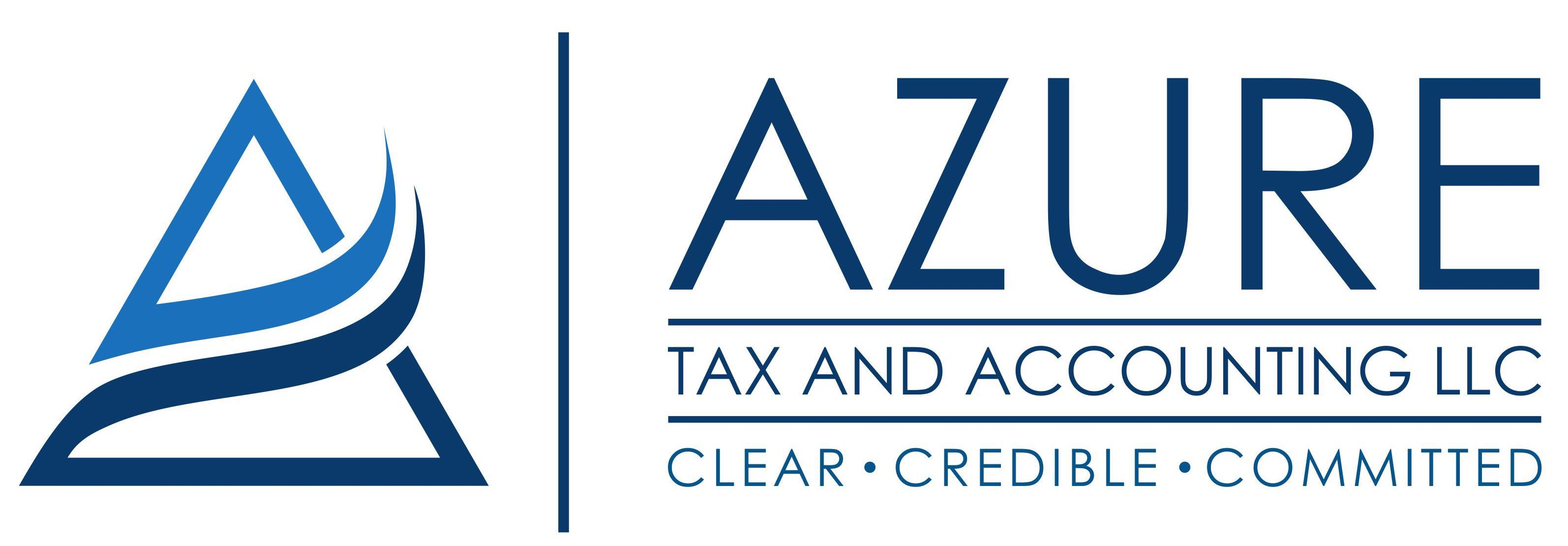 Azure Tax and Accounting LLC Online Payment