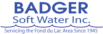 Badger Soft Water Inc. Payments