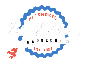 Blue Ribbon BBQ Catering Online Payment