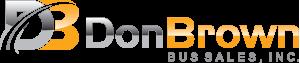 Don Brown Bus Sales, Inc.