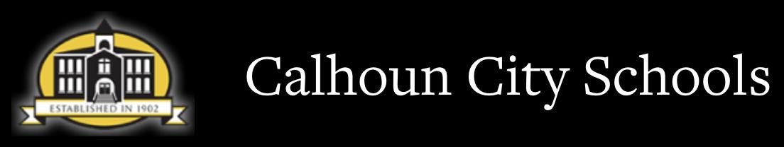 Calhoun City Schools Online Payment