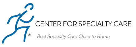 Center For Specialty Care Orthopedics Spine & Podiatry