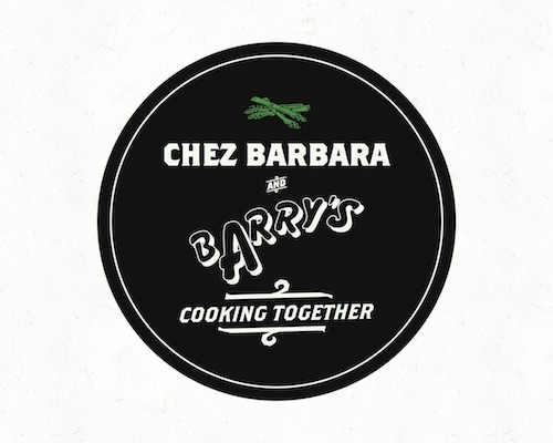 Chez Barbara Catering Online Payment