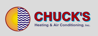 Chuck's Heating and Air Conditioning, Inc.