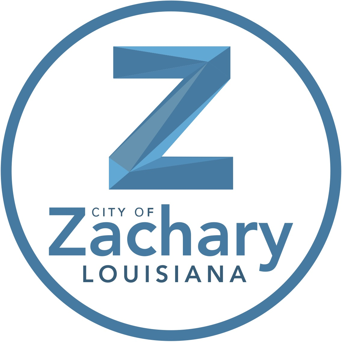 City of Zachary Recreation Online Payment