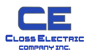 Closs Electric Company Online Payment