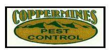 Coppermines Pest Control Gainesville