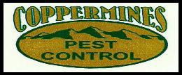 Coppermines Pest Control Online Payment