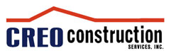 Creo Construction Services Online Payment