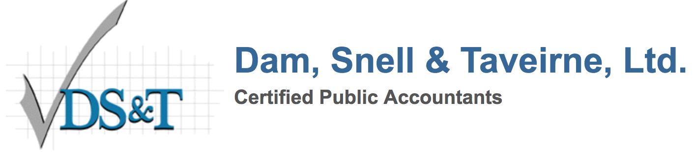 Dam, Snell & Taveirne, LTD. Online Payment