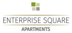 ENTERPRISE SQUARE APARTMENTS Online Payment