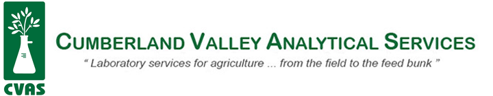 Cumberland Valley Analytical Services