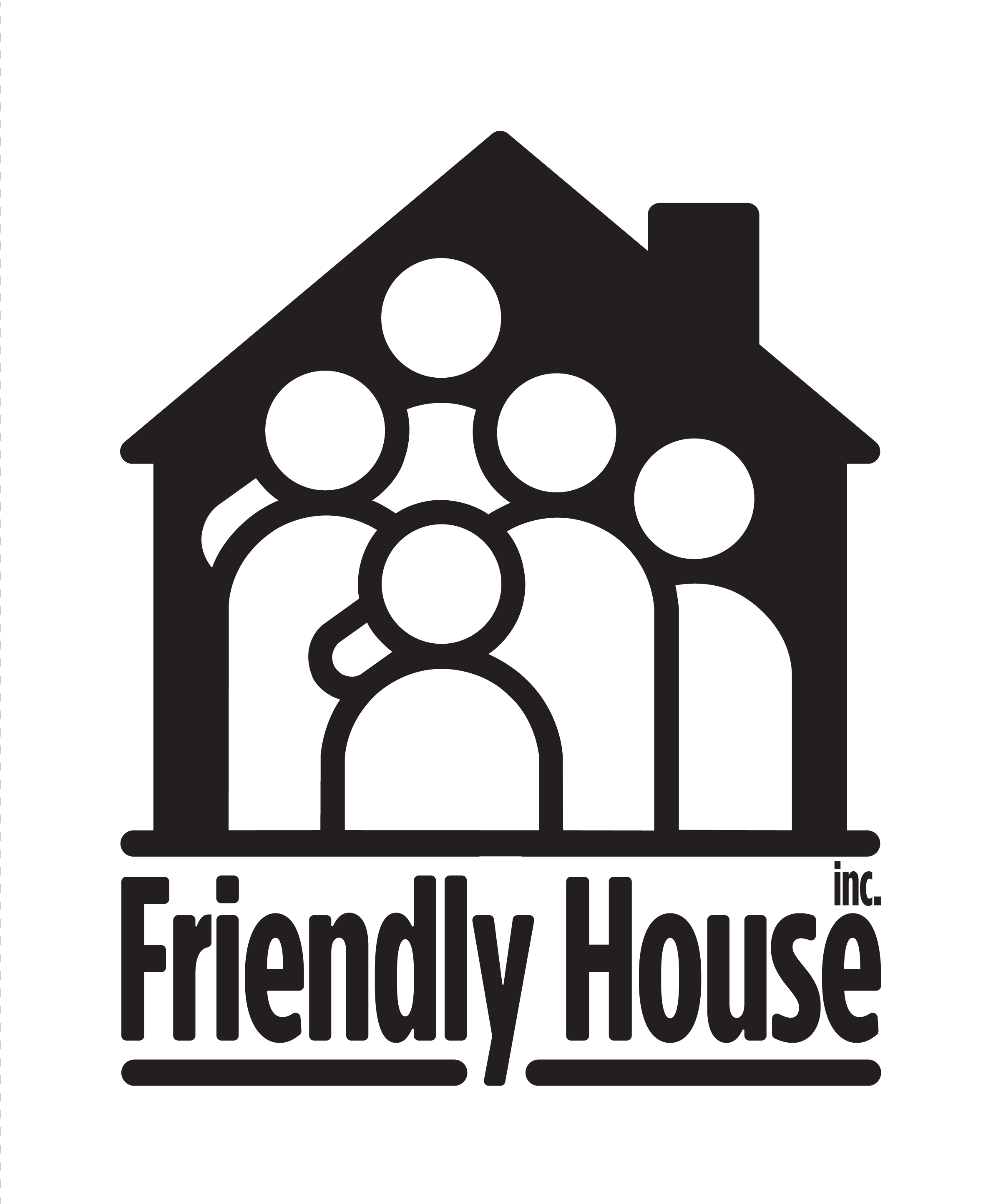 Friendly House Inc Online Payment