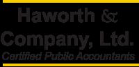 Haworth & Company Payments