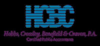 Hobbs, Crossley, Benefield & Craven, P.A.