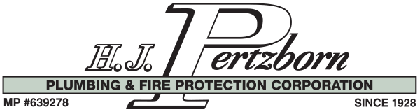 H.J. Pertzborn Plumbing & Fire Protection