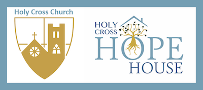 Church of the Holy Cross Online Payment