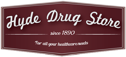 Hyde Drug Store Online Payment