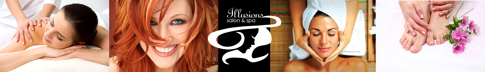 ILLUSIONS FULL SERVICE SALON