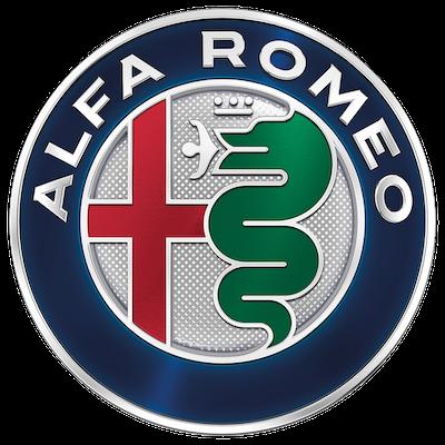 Jake Sweeney Alfa Romeo