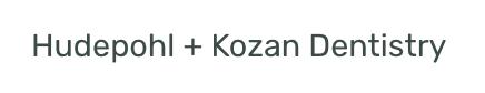 Hudepohl & Kozan Dentistry