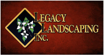 LEGACY LANDSCAPING INC. Online Payment