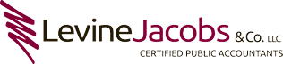Levine, Jacobs & Company, LLC Online Payment