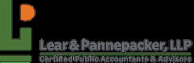 Lear & Pannepacker LLP Online Payment