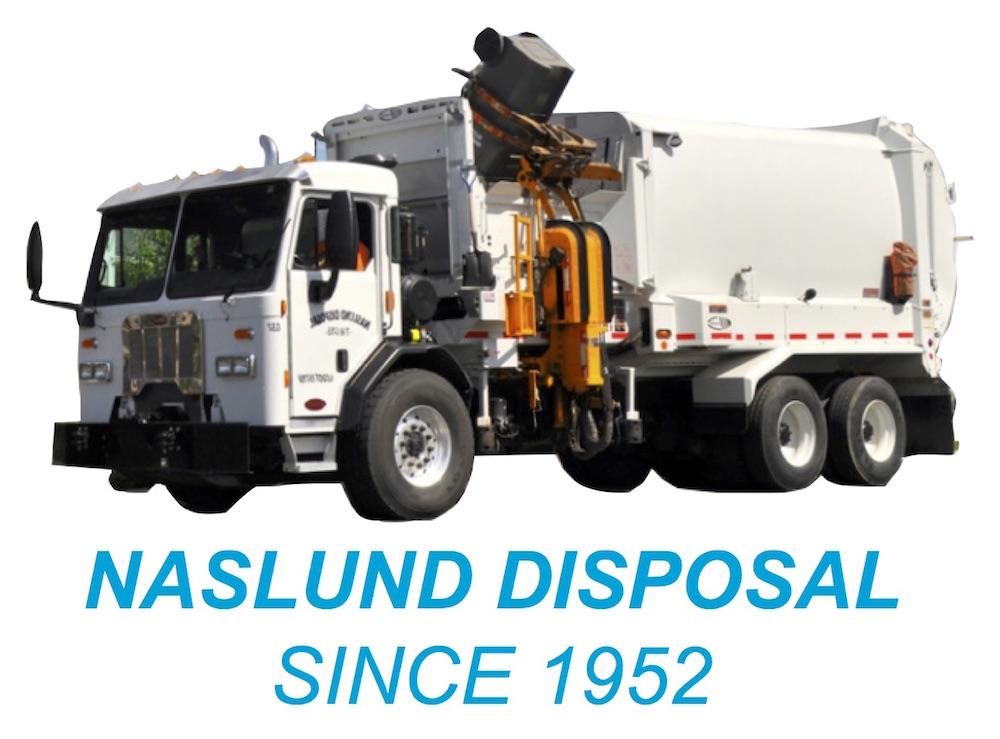 Naslund Disposal Service Online Payment