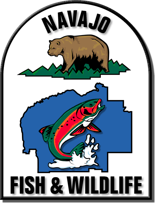 Navajo Nation Fish & Wildlife Online Payment