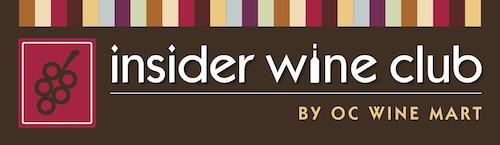Insider Wine Club by OC Wine Mart