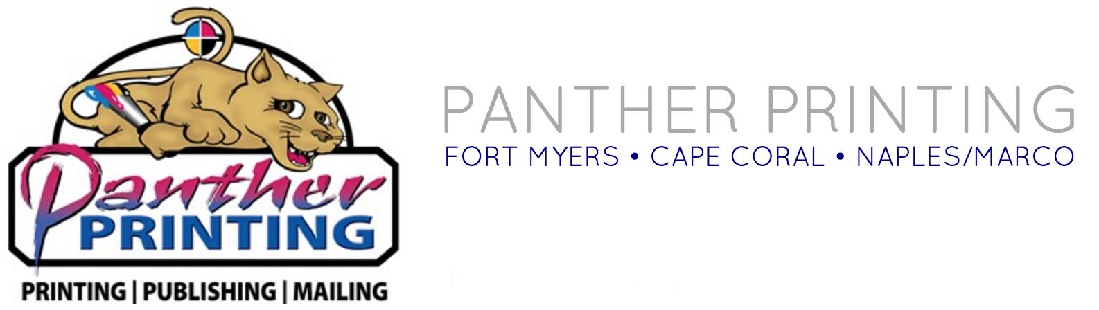 Panther Printing Payment