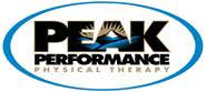 Peak Physical Therapy Online Payment