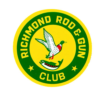 Richmond Rod & Gun Club Payments