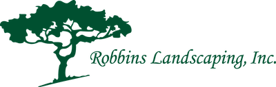 Robbins Landscaping Payments