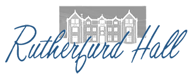 Rutherfurd Hall Online Events