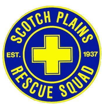 Scotch Plains Rescue Squad Payment
