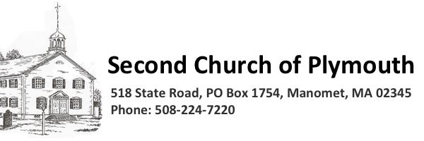 Second Church of Plymouth Online Payment
