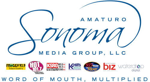 Amaturo Sonoma Media Group Online Payment