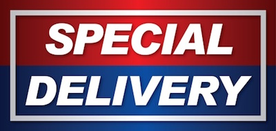 Special Delivery Service Online Payment