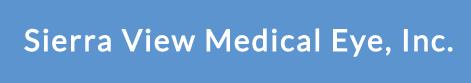 Sierra View Medical Eye, Inc.
