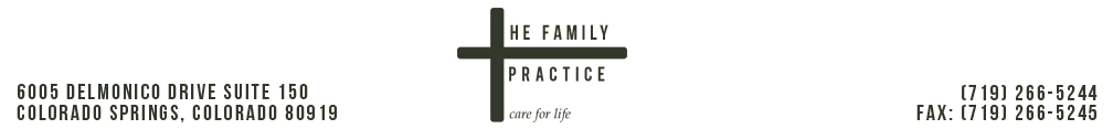 The Family Practice Online Payment