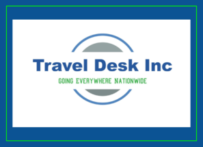 Travel Desk Inc.